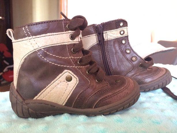 Ботинки (ботінки), ботиночки
