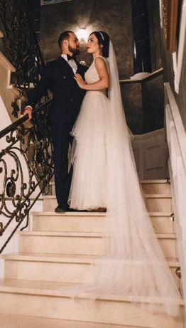 Suknia ślubna Abania