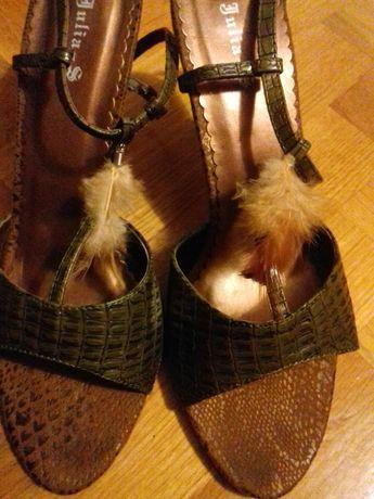 Moda obuwie