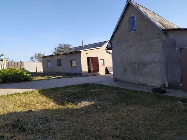 продажа участка со старым домом