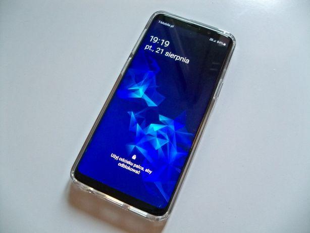Zamienię Galaxy S9 za S10e, P40, Xiaomi Mi Note 10, MI9t PRO, Nokia 9