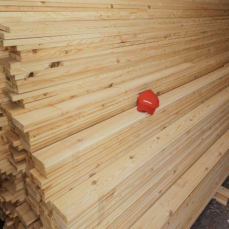 Доска пола сосна 35х135 От производителя, склад Киев