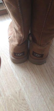 buty UGG super ciepłe
