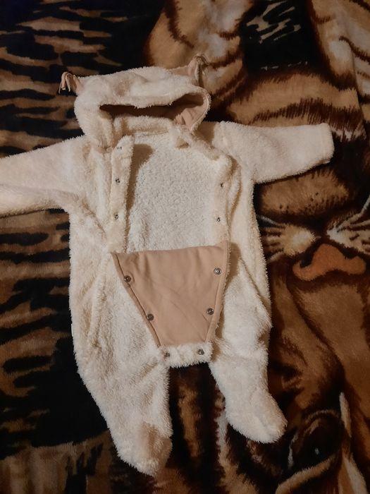 Ubranka dla dziewczynki Łojowice - image 1