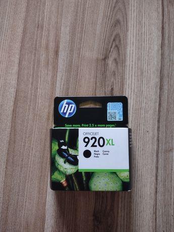 HP 920 xl oryginal
