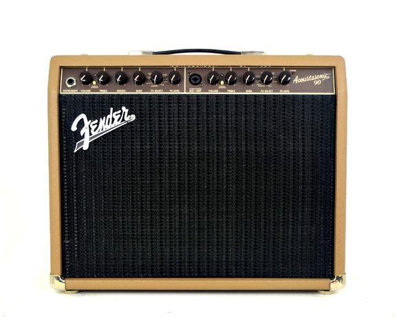 Fender Acoustasonic 90 Wzmacniacz Akustyczny