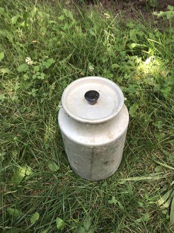 Бидон алюминиевый 3л. СССР