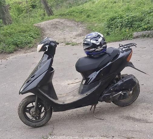 Honda Dio AF - 34