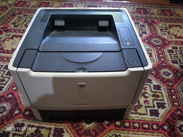 Принтер hp lj p2015dn на запчасти