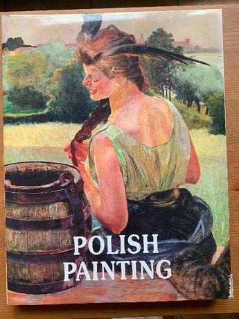 Polish Painting Malarstwo Polskie