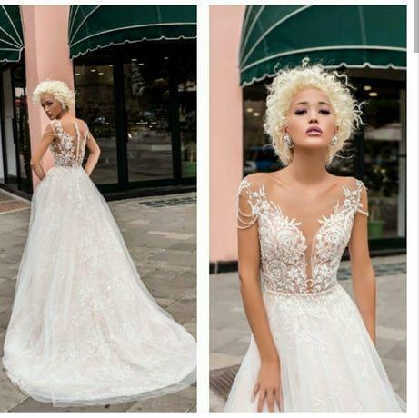 Весільна сукня Daria Karlozi
