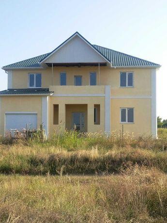 Продам большой и надёжный дом