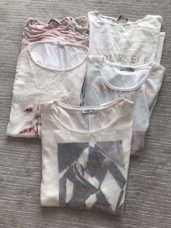 Conjunto tshirts tm m