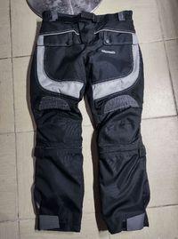 Spodnie ochronne na cross quad motocross rozmiar L ! Lombard Dębica