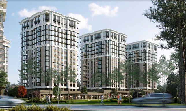Продам квартиру с террасой, ЖК бизнес-класса, р-н Центрального парка