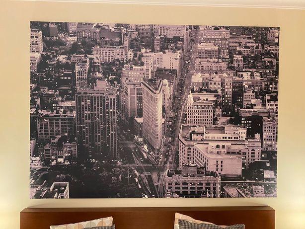 Tela ikea New York