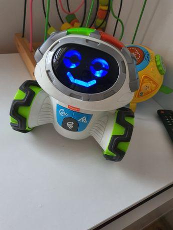 Robot interaktywny