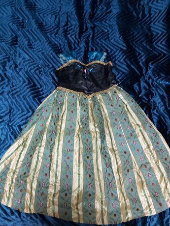 Sukienki na bal przebierańcow