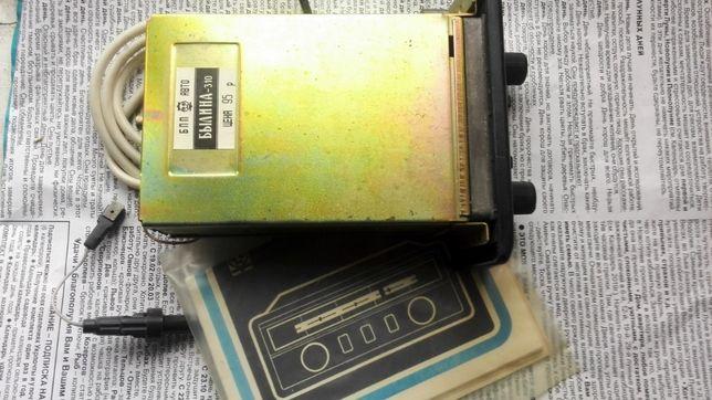 Автомагнитола Ваз 2101 011