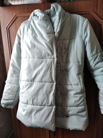 Куртка зима осень