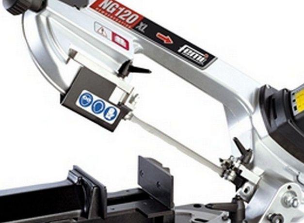 SERROTE Serra de Fita para metal marca italiana FEMI NG120 XL