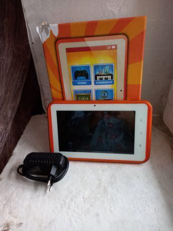 Планшет PlayPad2 Детский (РАБОТАЕТ)
