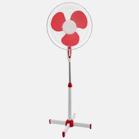 Новый напольный вентилятор есть САМОВЫВОЗ