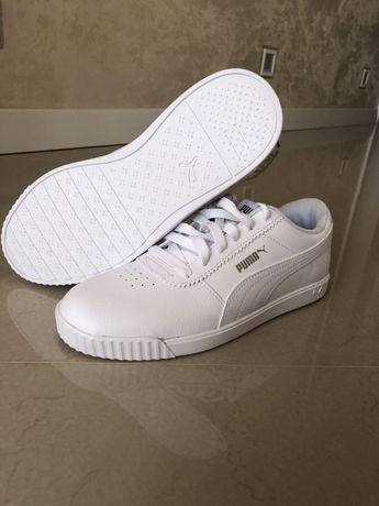 Продам новые кроссовки Puma. Оригинал. 24 см по стельке.