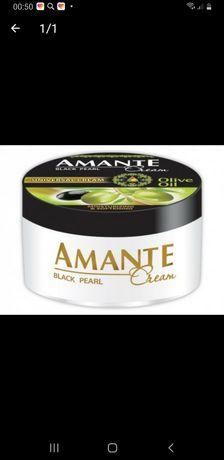 Крем универсальный Amante с маслом оливок  200 мл