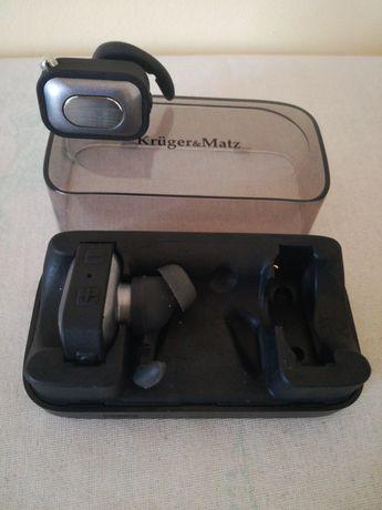 Słuchawki Kruger&Matz M7 bezprzewodowe douszne