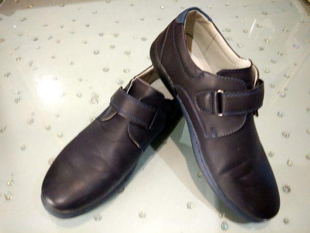 Туфли  для мальчиков 36 размер