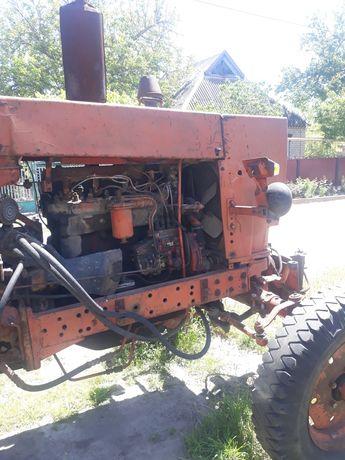 Трактор ЮМЗ 6 акл