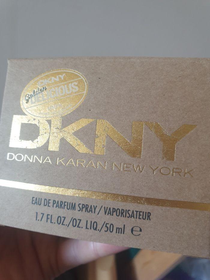 DKNY BE delicios Golden Львов - изображение 1