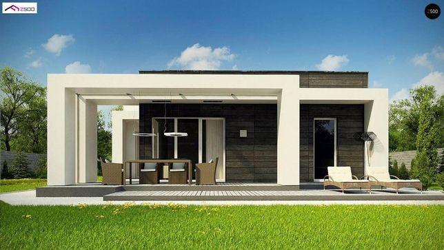 Продам готовый проект дома