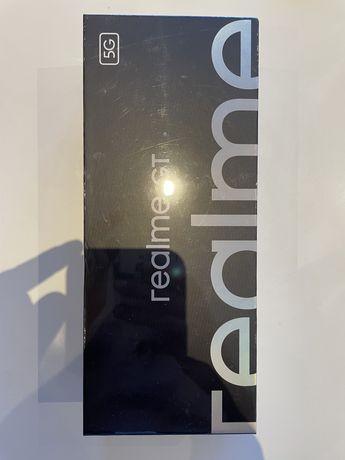 Realme GT 5G - Snapdragon 888 - Novo e selado com factura Amazon