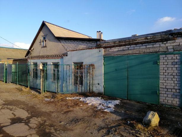 Реальный Кирпичный дом в районе Гагарина