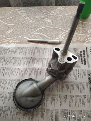 Масленный насос ВАЗ