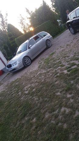 Sprzedam auto marki Rover 75