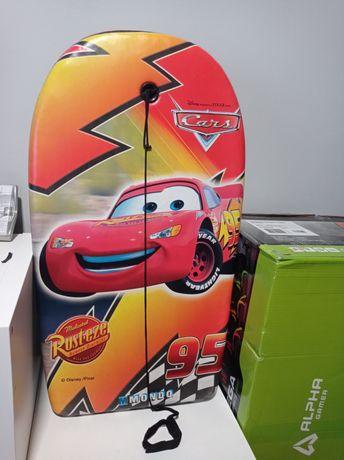 Prancha Bodyboard - Cars