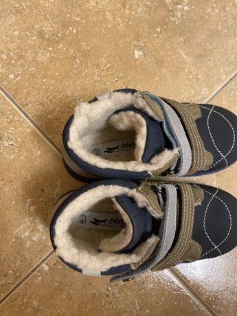 Ботинки Lapsi 29 розмір