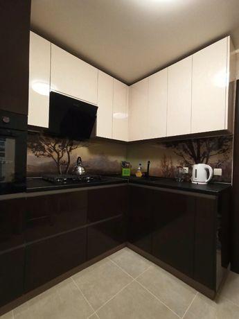 Корпусная мебель любой сложности под заказ! Кухня, шкаф-купе и др.