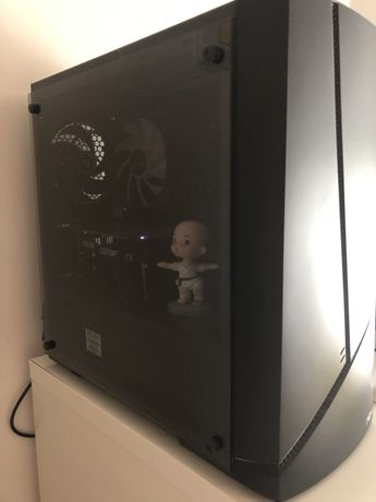 Computador gaming (gtx 1660 super+i5 10400F)