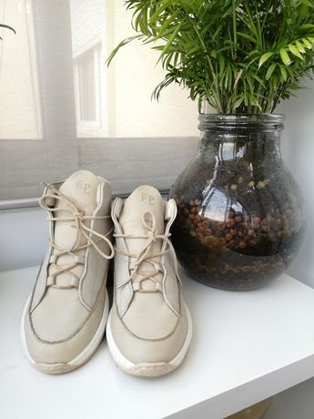 Hight top Filling Pieces T.40