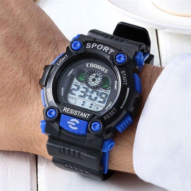 Sportowy zegarek a'la casio g shock nowy męski Kielce - image 1