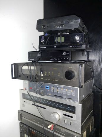 Stare, kolekcjonerskie radia