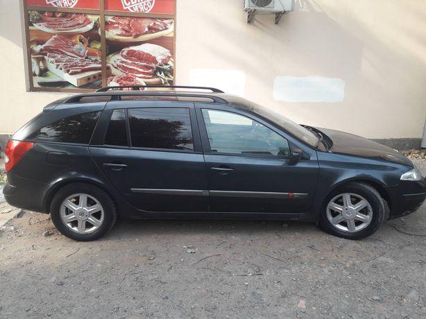 Renault laguna 2 1.9dci