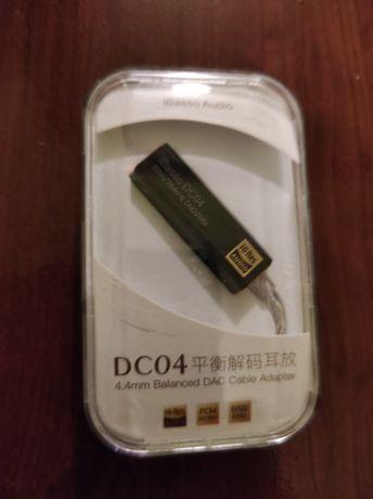 iBasso DC04 Black