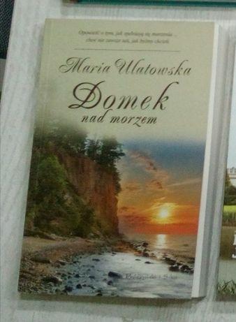 Domek nad morzem- Maria Ulatowska