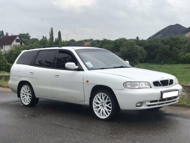 Daewoo Nubira SX