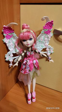 Кукла Ever After High Heartstruck C.A. Cupid doll